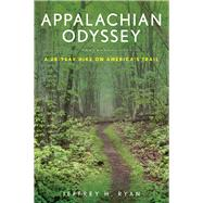 Appalachian Odyssey by Ryan, Jeff, 9781608935789