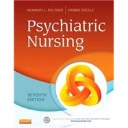 Psychiatric Nursing by Keltner, Norman L., R.N., 9780323185790