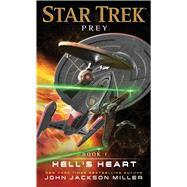 Hell's Heart by Miller, John Jackson, 9781501115790