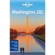 Lonely Planet Washington, Dc by Zimmerman, Karla; St Louis, Regis, 9781743215791