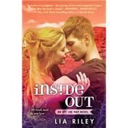 Inside Out by Riley, Lia, 9781455585793