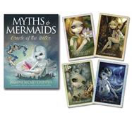 Myths & Mermaids by Becket-griffith, Jasmine; Logan, Amber; Mickeletto, Kachina, 9780738745794