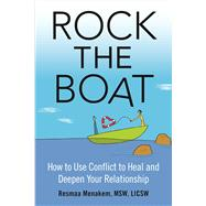 Rock the Boat by Menakem, Resmaa, 9781616495794