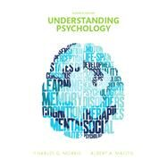 Understanding Psychology Plus NEW MyPsychLab with Pearson eText -- Access Card Package by Morris, Charles G., Professor Emeritus; Maisto, Albert A., 9780134115795