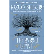 The Buried Giant by Ishiguro, Kazuo, 9780307455796