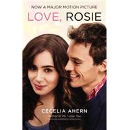 Love, Rosie by Ahern, Cecelia, 9780316295796