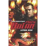 Lethal Risk by Pendleton, Don, 9780373615797