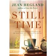 Still Time by Hegland, Jean, 9781628725797