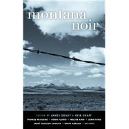 Montana Noir by Grady, James; Graff, Keir, 9781617755798