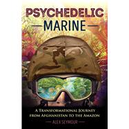 Psychedelic Marine by Seymour, Alex, 9781620555798