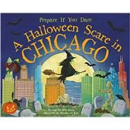 A Halloween Scare in Chicago by James, Eric; La Ray, Marina, 9781492605799