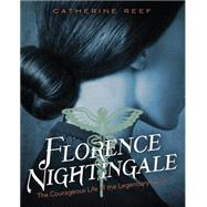 Florence Nightingale by Reef, Catherine, 9780544535800