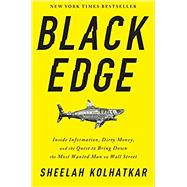 Black Edge by KOLHATKAR, SHEELAH, 9780812995800