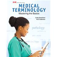 Medical Terminology: Mastering the Basics by Destafano, Cindy; Federman, Fran M., 9781619605800