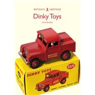 Dinky Toys by Busfield, David, 9781445665801