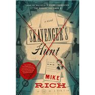 Skavenger's Hunt by Rich, Mike, 9781942645801