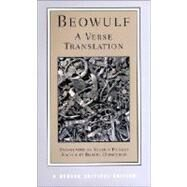 Beowulf : A Verse Translation by HEANEY,SEAMUS, 9780393975802