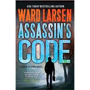 Assassin's Code by Larsen, Ward, 9780765385802