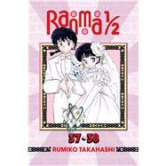 Ranma 1/2 19 by Takahashi, Rumiko, 9781421585802