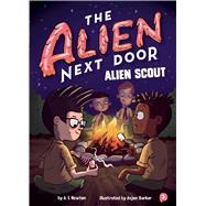 Alien Scout by Newton, A. I.; Sarkar, Anjan, 9781499805802