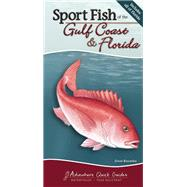 Sport Fish of the Gulf Coast & Florida by Bosanko,  Dave, 9781591935803