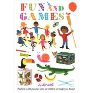 Fun and Games by Grée, Alain, 9781908985804