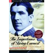 Importance of Being Earnest : Prestwick House Literary Touchstone Edition by Wilde, Oscar, 9781580495806