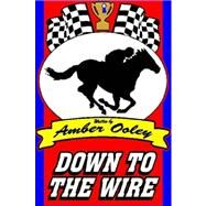 Down to the Wire by Ooley, Amber, 9780615155807