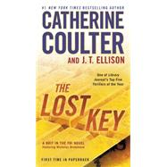The Lost Key by Coulter, Catherine; Ellison, J. T., 9780515155808