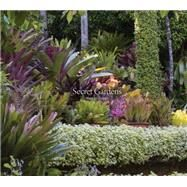 Secret Gardens by Le Toquin, Alain; Allain, Yves-Marie, 9781419715808
