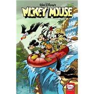 Mickey Mouse Timeless Tales 1 by Castellan, Andrew Casty; Cavazzano, Giorgio; Wright, Bill; Gray, Jonathan; Castellan, Andrea (CON), 9781631405808