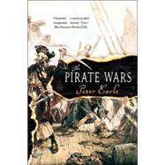 The Pirate Wars by Earle, Peter, 9780312335809