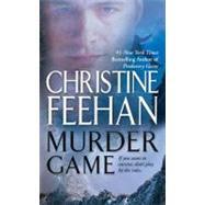 Murder Game by Feehan, Christine, 9780515145809