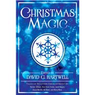 Christmas Magic by Hartwell, David G., 9780765315809