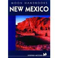 Moon Handbooks New Mexico 9781566915809N