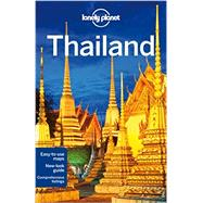 Lonely Planet Thailand by Williams, China; Beales, Mark; Bewer, Tim; Brash, Celeste; Bush, Austin, 9781742205809