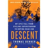 Descent by Dekker, Thomas; Zonneveld, Thijs (CON); Doherty, David, 9781937715809