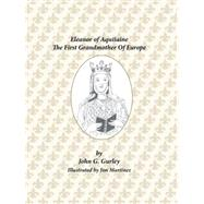Eleanor of Aquitaine by Gurley, John G., 9781504975810