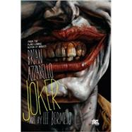 The Joker by AZZARELLO, BRIANBERMEJO, LEE, 9781401215811