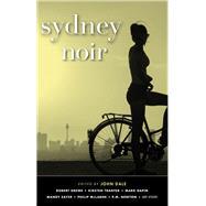 Sydney Noir by Dale, John, 9781617755811
