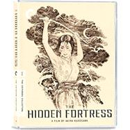 Criterion Collection: Hidden Fortress (ASIN B019WMTY30) 8780000125812N