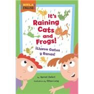 It's Raining Cats and Frogs by Ziefert, Harriet; Long, Ethan, 9781609055813
