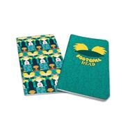 Hey Arnold! Notebook Collection by Insight Editions, 9781683835813