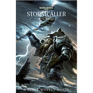 Stormcaller by Wraight, Chris, 9781849705813