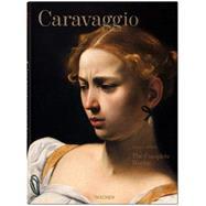 Caravaggio by Schütze, Sebastian, 9783836555814