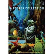 Star Wars Art: A Poster Collection by Lucasfilm Ltd., 9781419715815