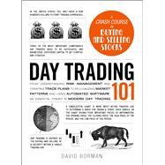 Day Trading 101 by Borman, David, 9781507205815