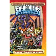 Skylanders by Marz, Ron; Rodriguez, David A.; Ossio, Fico (CON); Lawrence, Jack (CON), 9781631405815