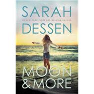 The Moon and More by Dessen, Sarah, 9780142425817
