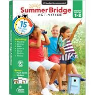 Summer Bridge Activities 1-2 by Summer Bridge Activities, 9781483815817